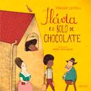 Flávia e o bolo de chocolate - Miriam Leitão
