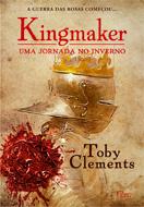 Uma jornada no inverno - Toby Clements