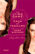 The lying game - caça ao tesouro - Sara Shepard