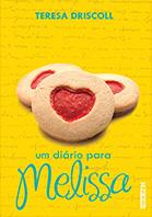 Um diário para Melissa | Teresa Driscoll