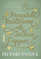 O bracelete misterioso de Arthur Pepper | Phaedra Patrick