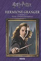 Hermione Gragner - Guia cinematográfico (capa dura)  | Felicity Baker