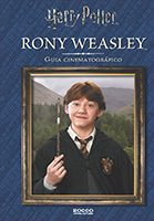 Rony Weasley - Guia cinematográfico (capa dura) | Felicity Baker