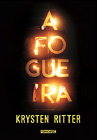 A fogueira | Krysten Ritter
