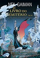 O livro do cemitério | Neil Gaiman