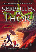 Serpentes de Thor | K.L. Armstrong & M.A. Marr