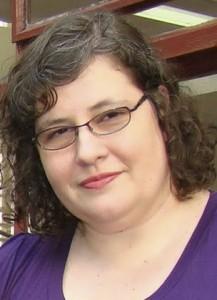 Helena Gomes - escritora