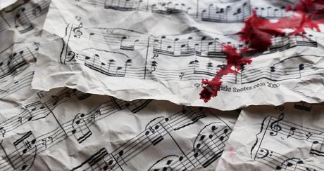A melodia mortal de Pedro Bandeira e Guido Levi