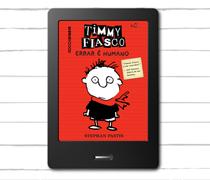 Projeto gráfico para e-book