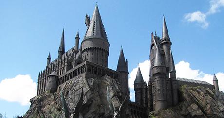 Destino: Hogwarts!