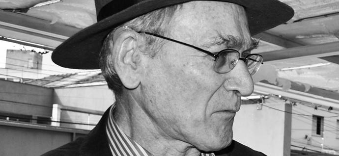 Bernardo Kucinski e o ofício de escritor