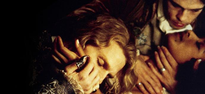 A rainha dos vampiros e o retorno de Lestat