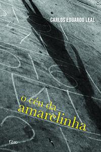 O Ceu da Amarelinha_capa para blog
