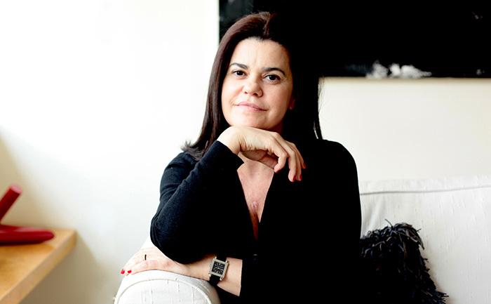SAO PAULO, 18 DE DEZEMBRO DE 2009, retrato de Patricia Melo em s