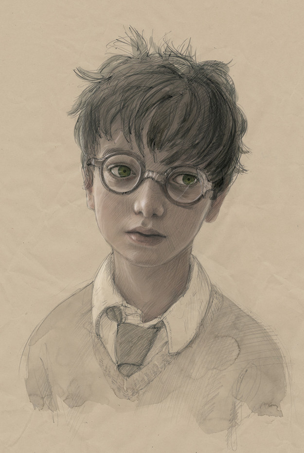 harry potter_edicao ilustrada