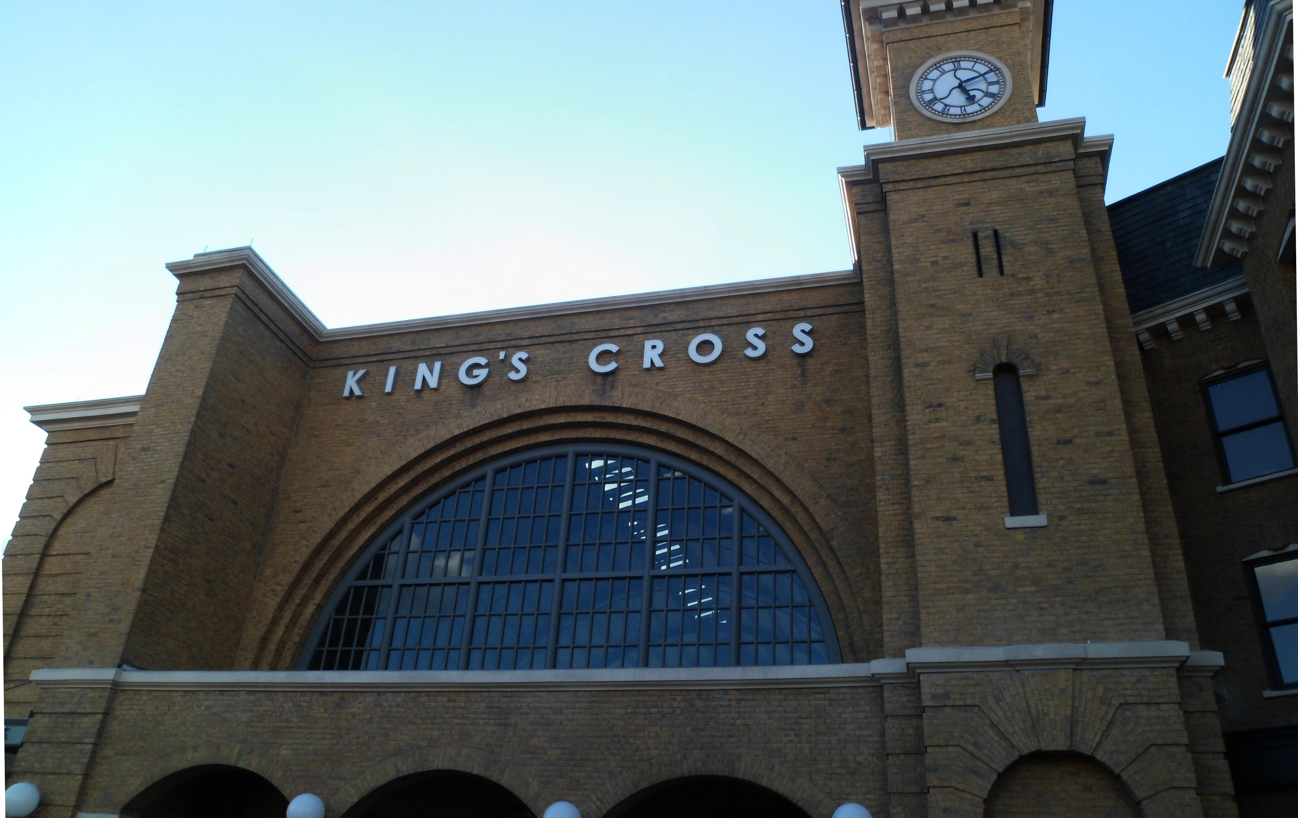 kingscross