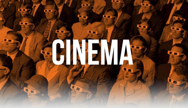 Especial Cinema 2016