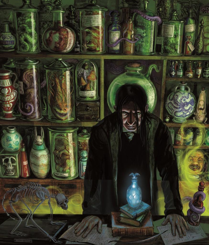 HP1_SeverusSnape