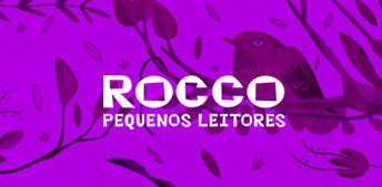 Rocco Pequenos Leitores