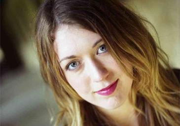 Leitores entrevistam Samantha Shannon
