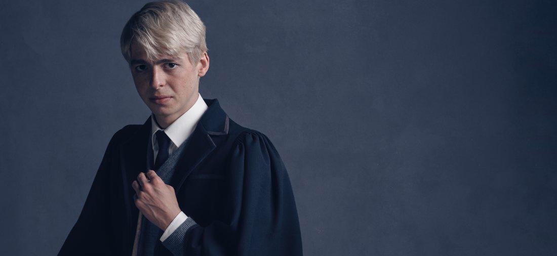 Cinco momentos encantadores de Escórpio Malfoy