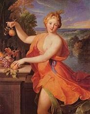 deusa-pomona