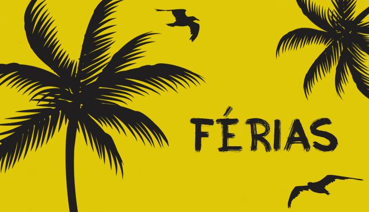 ESPECIAL FÉRIAS
