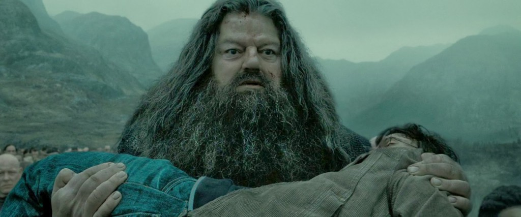 Rubeo Hagrid