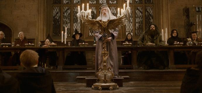A magia que espalhamos pelo mundo