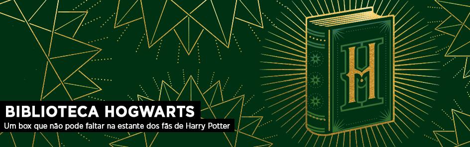 Biblioteca-Hogwarts