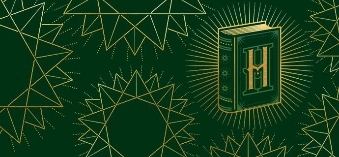 Pré-venda: Box Biblioteca Hogwarts