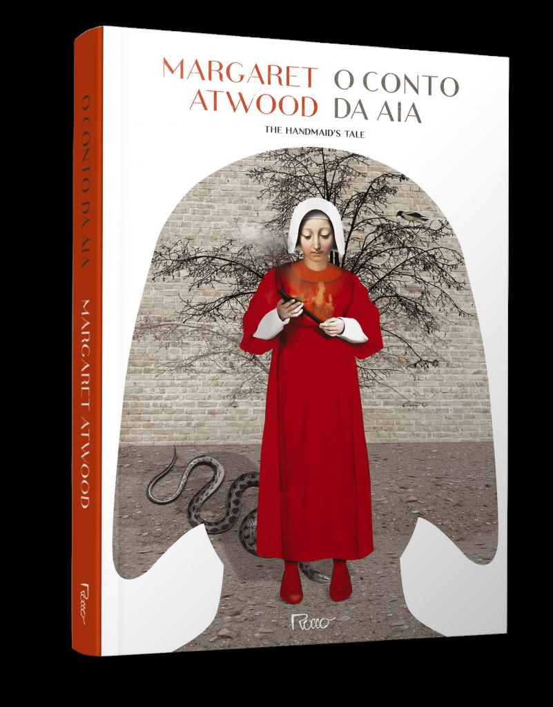Vem aí nova edição de O conto da Aia | Rocco