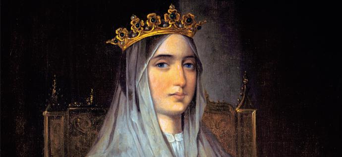 O Reino de Isabel