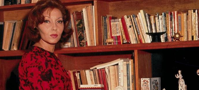 Entre conselhos e receitas, a inquieta e criativa colunista feminina Clarice Lispector