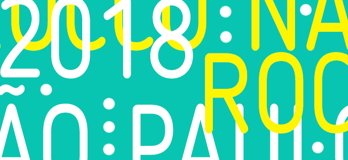 Programação Bienal São Paulo 2018