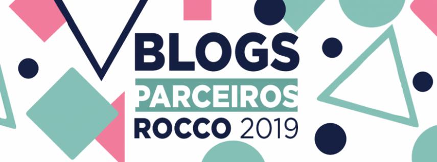 Parceiros Rocco 2019 – seleção