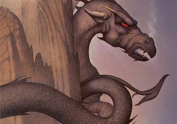 De volta a série Eragon, o Ciclo A Herança