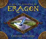 Capa de O Guia da Alagaësia de Eragon