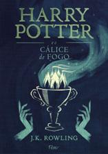 Harry Potter e o Cálice de Fogo (edição em capa dura)