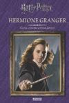 Hermione Granger – Guia cinematográfico (capa dura)