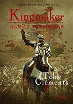 Kingmaker III – Almas divididas
