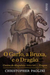 Capa de O Garfo