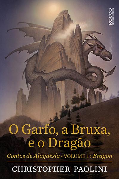 O Garfo, a Bruxa, e o Dragão