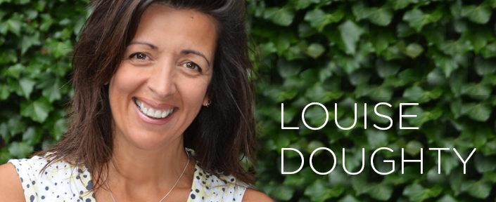 Imagem de LOUISE DOUGHTY