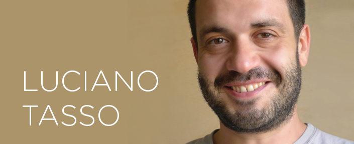 Imagem de LUCIANO TASSO
