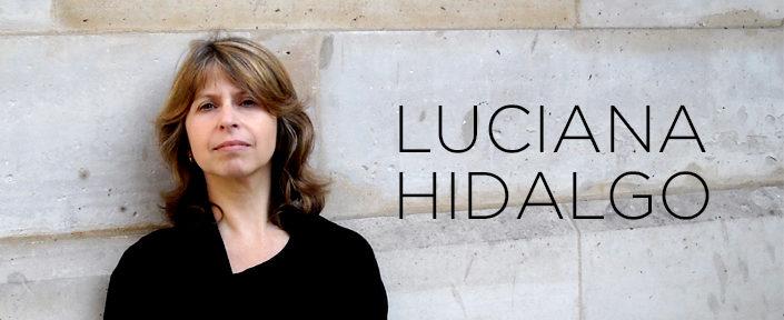 Imagem de LUCIANA HIDALGO