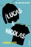 Lucas e Nicolas