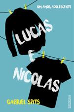 Capa de Lucas e Nicolas
