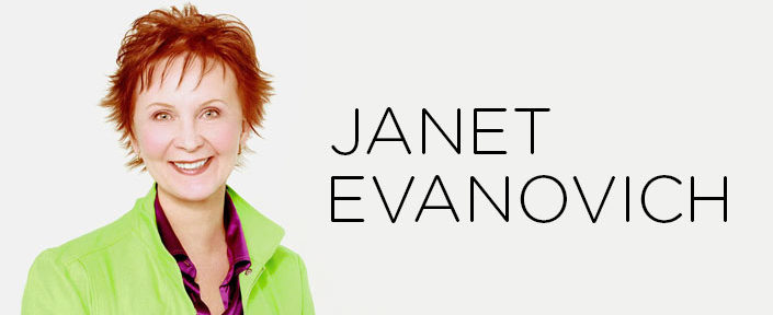 Imagem de JANET EVANOVICH