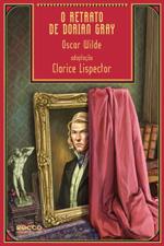 Capa de O retrato de Dorian Gray